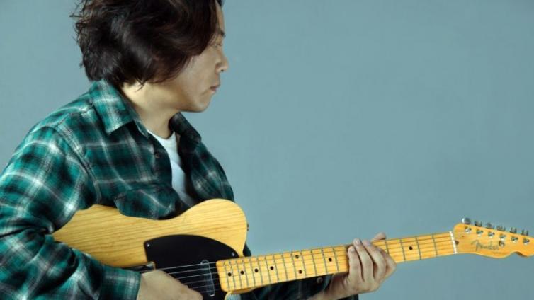 一次性搞懂所有和弦 | 蔡正东吉他2