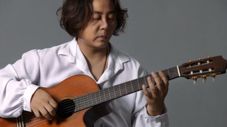 把吉他当钢琴弹 ( Am和弦)| 蔡正东吉他3