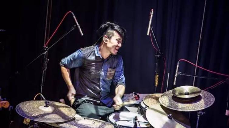 鼓手和音乐人的差距,到底在哪?| 黄子瑜架子鼓29