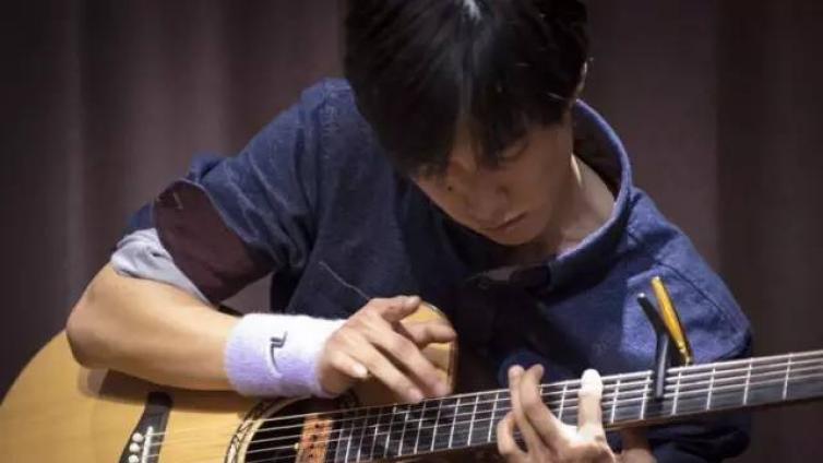 用双音润色你的创作与改编 | 李祖飞指弹吉他25