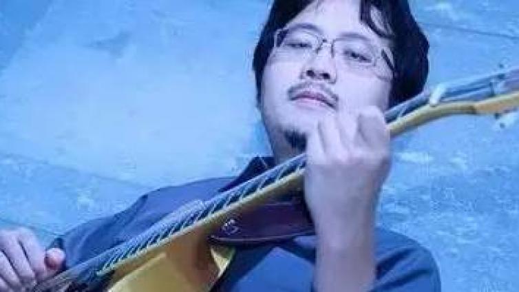 学习更多模进,让你的吉他人生开挂!  叶贺璞爵士吉他40