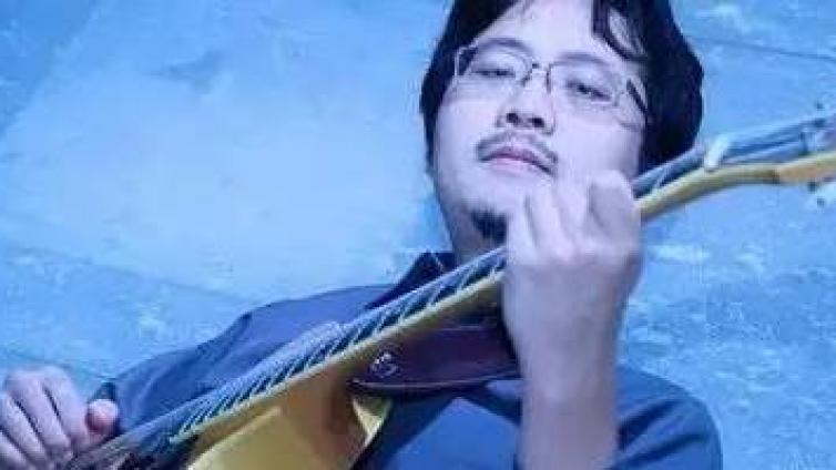别怀疑,从第七把位开始的琶音练习 | 叶贺璞爵士吉他43