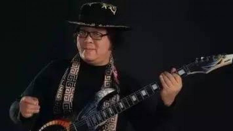 只要三招,让你立刻掌握吉他solo诀窍!| 蔡正东吉他97