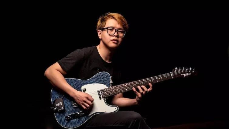 在歌曲的不同位置,怎样编配适合的solo?| 小烨流行吉他31