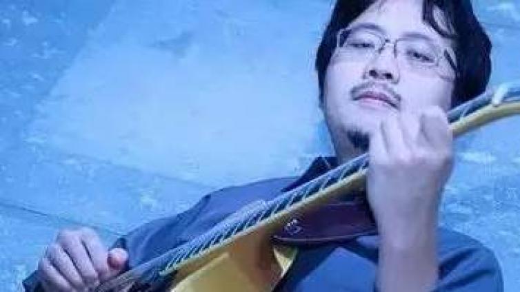比失聪更可怕的,是你没有内在听觉 | 叶贺璞爵士吉他45
