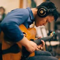 张雄关爵士吉他学习小组